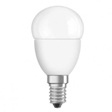 RENDL lightsource OSRAM mini-ball matt 230V E14 LED EQ40 2700K G11834 1