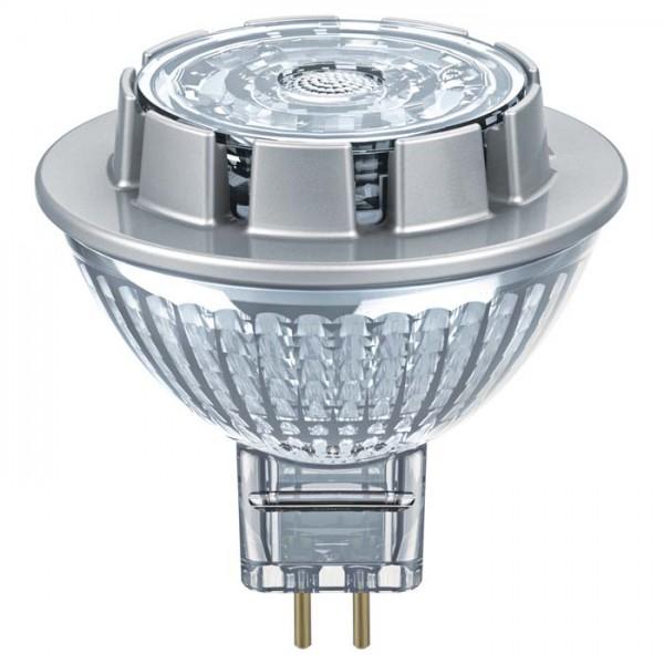 OSRAM ADV MR16 DIMM   12V GU5,3 LED EQ50 36°  2700K
