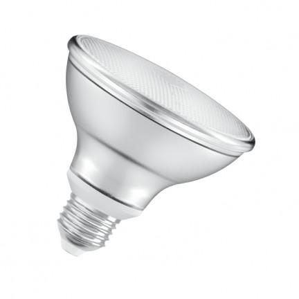 RENDL LED bulb OSRAM ADV PAR30 DIMM 230V E27 LED EQ75 36° 3000K G12067 1