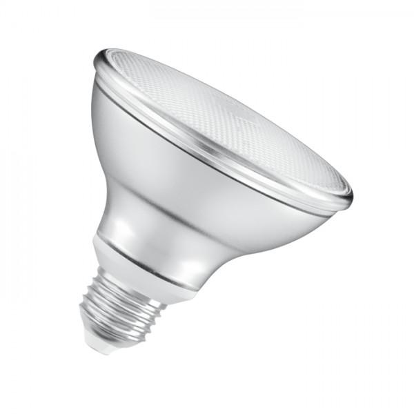 RENDL žarulja OSRAM ADV PAR30 DIMM 230V E27 LED EQ75 36° 2700K G12067 1