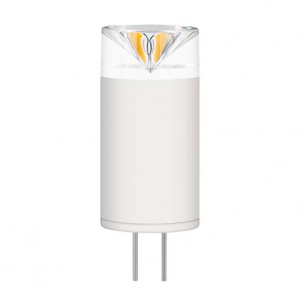 RENDL LED bulb OSRAM PIN G4 12V G4 LED EQ20 240° 2700K G12071 1