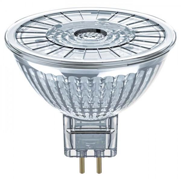 OSRAM ADV MR16 DIMM   12V GU5,3 LED EQ35 36°  3000K