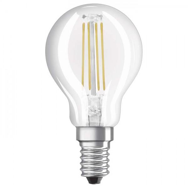 PARATHOM RETRO LED E14 KLOTLAMPSFORM