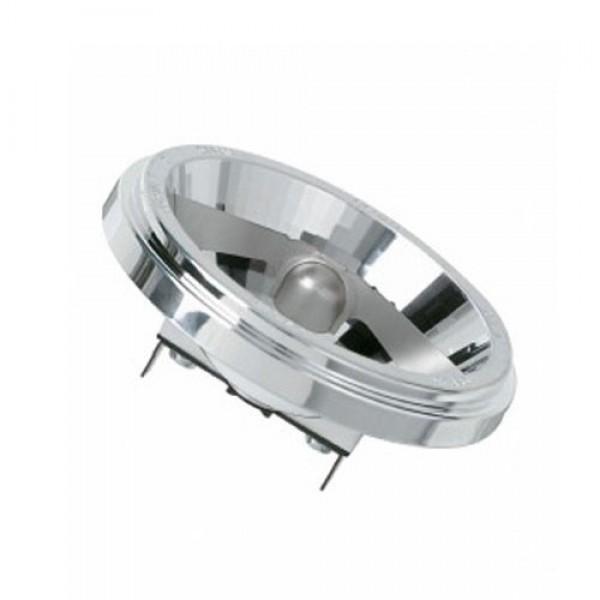 RENDL ampoule OSRAM HALO 111 12V G53 50W 40° 3000K G12345 1