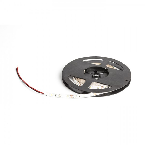 RENDL LED-Leisten und Systeme LED STRIP IP20 5m 12= LED 60W 3000K G12366 1