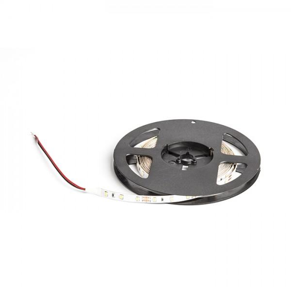 LED STRIP IP20 5m    12V= LED 60W  4000K