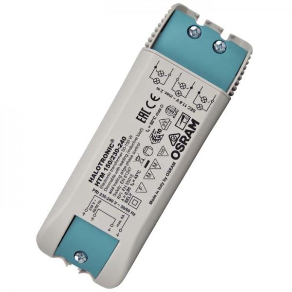 RENDL kapcsolók és tartozékok TRAFO 50-150W 12V AC DIMM 12V 150W G13004 1