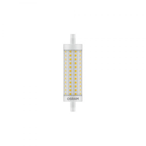 RENDL led žarulja OSRAM LINE 118mm DIMM 230V R7S LED EQ125 300° 2700K G13044 1