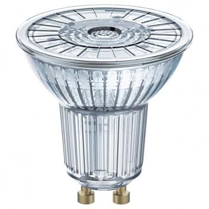 RENDL fuentes de luz LED OSRAM PAR16 DIMM 230V GU10 LED EQ35 36° 2700K G13120 1
