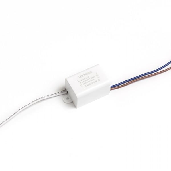 RENDL lighting accessories DRIVER LED 1x3W 700mA 3W G13125 1