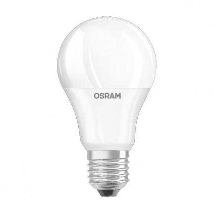 RENDL LED-Lampe OSRAM Classic A Duo Click DIMM Matt 230V E27 LED EQ60 2700K G13156 1