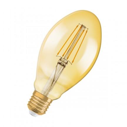 RENDL LED ampoule OSRAM Vintage 230V E27 LED EQ40 2500K G13310 1