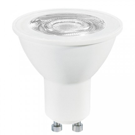RENDL LED bol OSRAM PAR16 wit 230V GU10 LED EQ35 36° 2700K G13465 1