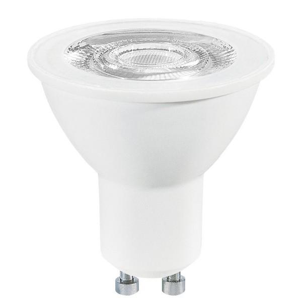 RENDL LED ampoule OSRAM PAR16 blanc 230V GU10 LED EQ35 36° 2700K G13465 1