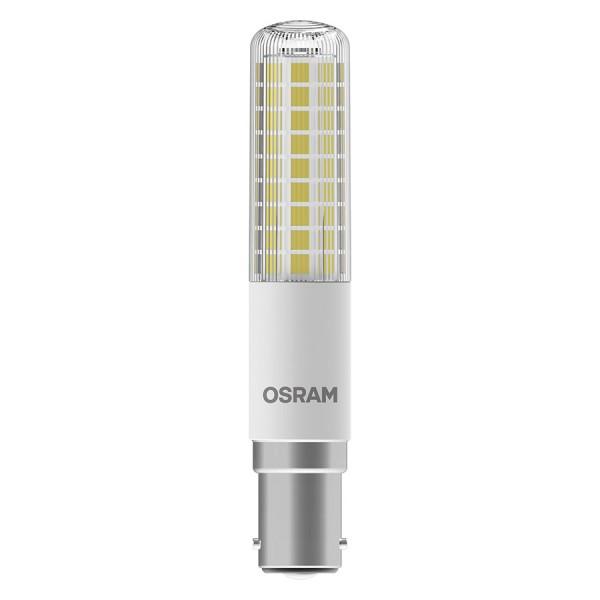OSRAM Special slim DIMM  číra 230V B15D LED EQ75  2700K