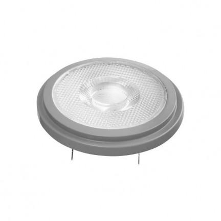RENDL polttimo OSRAM PRO AR111 HIMM 12V G53 LED EQ50 24° 3000K G13722 1