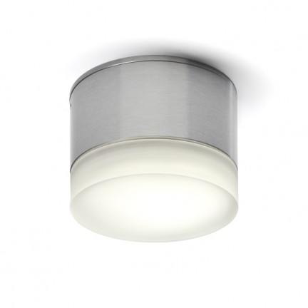 RENDL luminaire encastrable MARC montage en surface aluminium 230V GX53 9W IP54 R10126 1