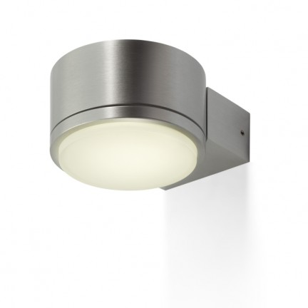 RENDL wall lamp MITCH I wall aluminium 230V GX53 9W R10130 1
