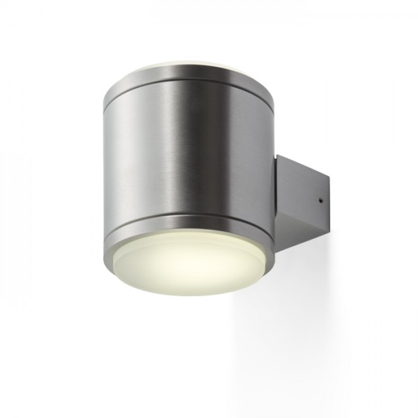 RENDL wall lamp MITCH II wall aluminum 230V GX53 2x9W R10131 1