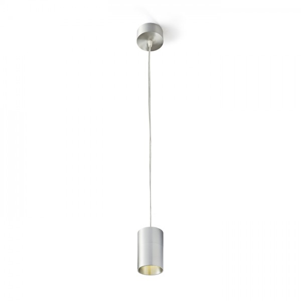 RENDL lámpara colgante SVEN colgante alumimio 230V GU10 9W R10165 1