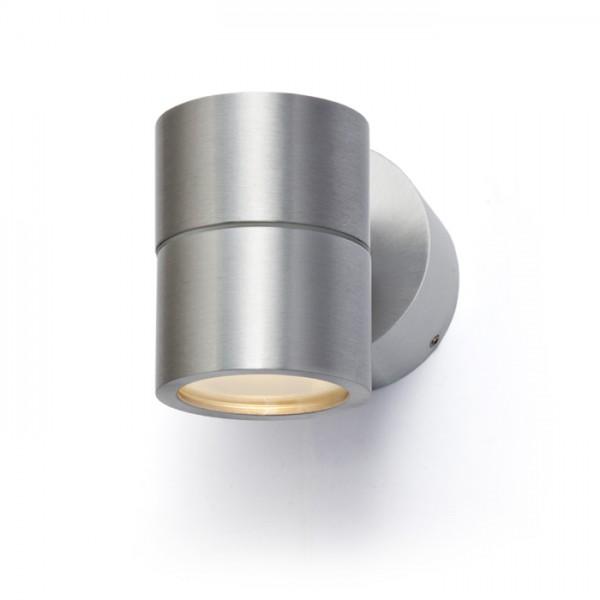 RENDL outdoor lamp MICO I aluminum 230V GU10 35W IP54 R10170 1