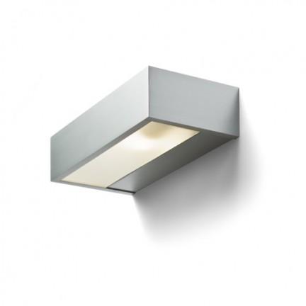 RENDL seinävalaisin PRIO seinä alumiini 230V E27 18W R10172 1
