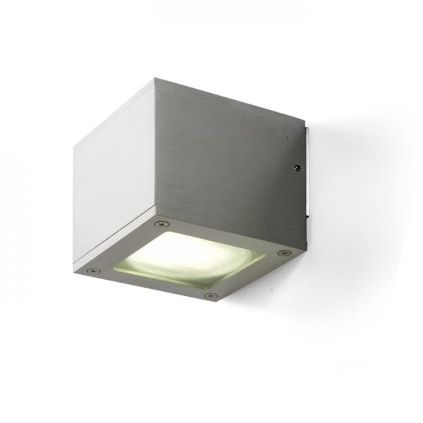 RENDL zidna lampa BIBI zidna aluminijum 230V GX53 7W R10176 1