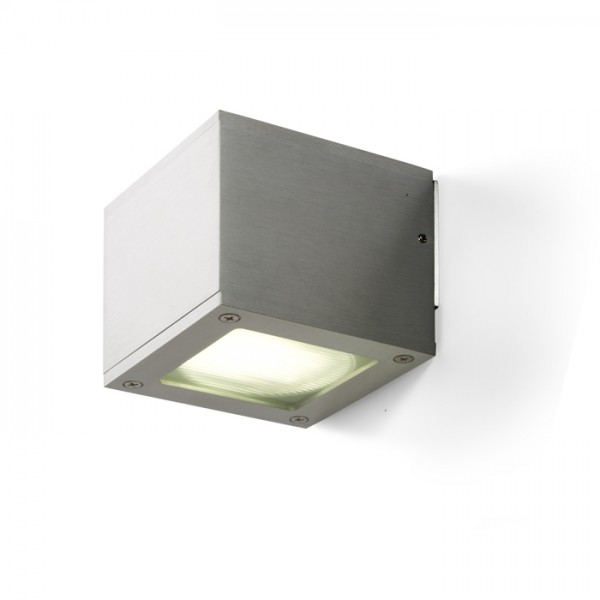 RENDL wall lamp BIBI wall aluminium 230V GX53 7W R10176 1