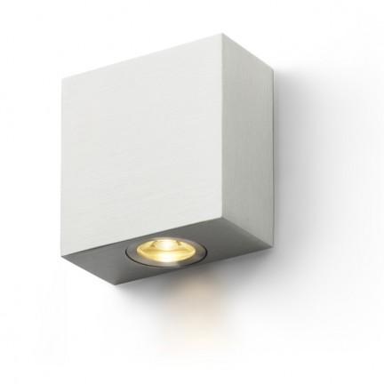 RENDL væglampe TICO I væg aluminium 230V LED 3W 3000K R10178 1