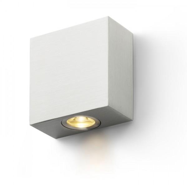 RENDL zidna lampa TICO I zidna aluminijum 230V LED 3W 3000K R10178 1