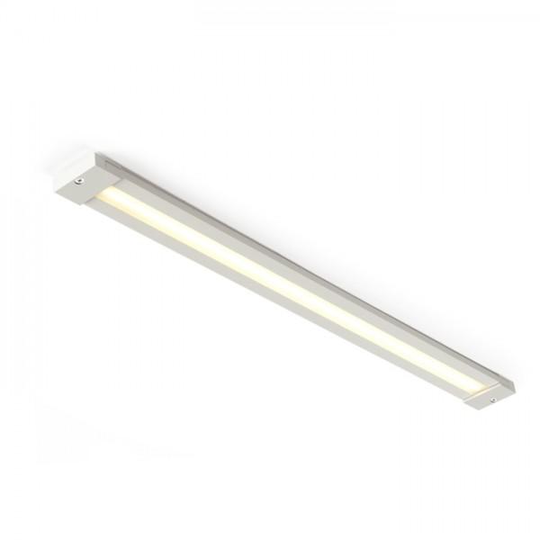 DART LED prisadená vr. externého ovládača biela  230V/350mA LED 8.4W  3000K