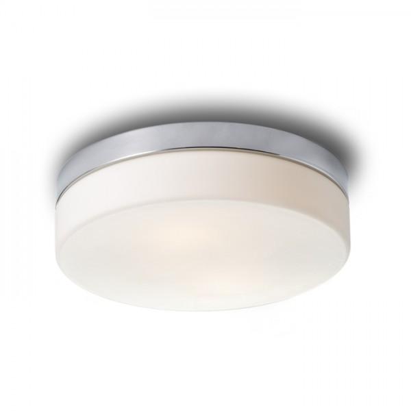 RENDL luminaire encastrable AWE 285 chrome 230V E27 2x28W R10226 1