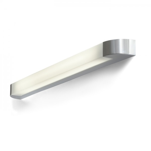 RENDL spotlight ISU wall chrome 230V G5 14W R10242 1