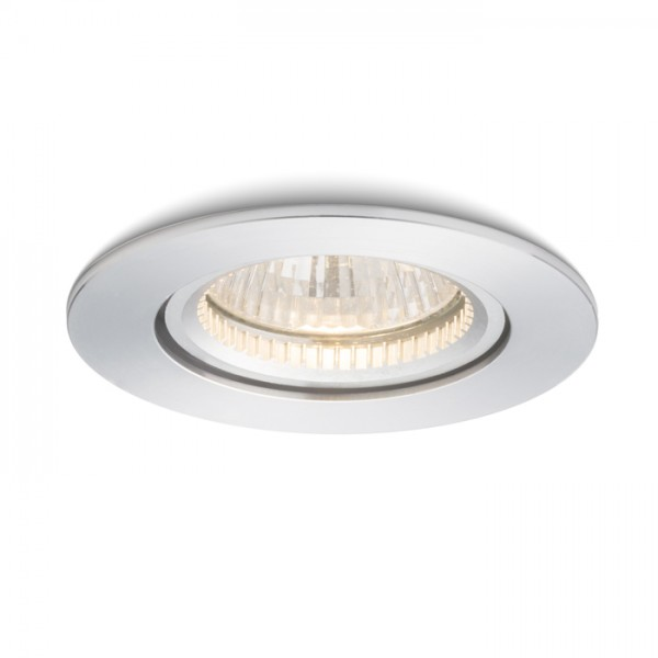 RENDL recessed light ESPRESSO recessed directional aluminum 230V GU10 50W R10285 1