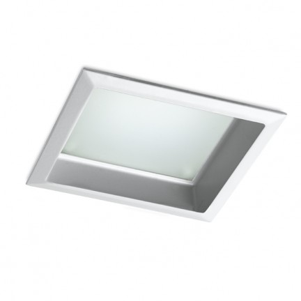 RENDL recessed light VIC 15 recessed white 230V LED 16W 3000K R10297 1
