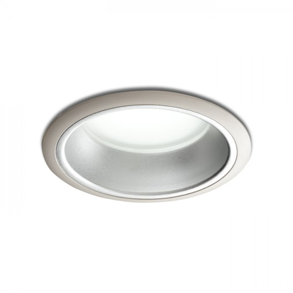 RENDL recessed light MORO recessed white 230V/350mA LED 9W 3000K R10298 1