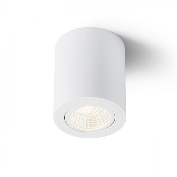 RENDL surface mounted lamp MAYO R ceiling directional white 230V LED 9W 36° 2700K R10375 1