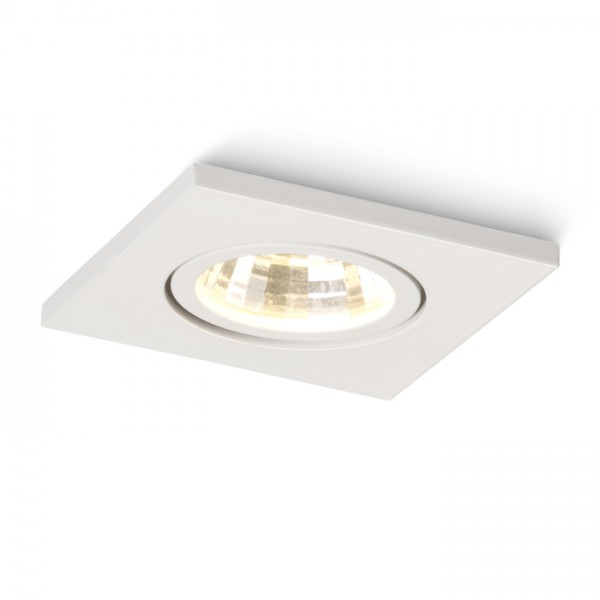 Teca Sq Recessed Light Rendl
