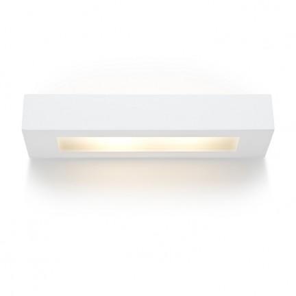 RENDL lámpara de pared ROLO 36 de pared yeso 230V E14 2x30W R10446 1