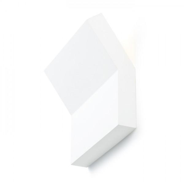 RENDL zidna lampa TORO zidna gips 230V G9 2x40W R10449 1