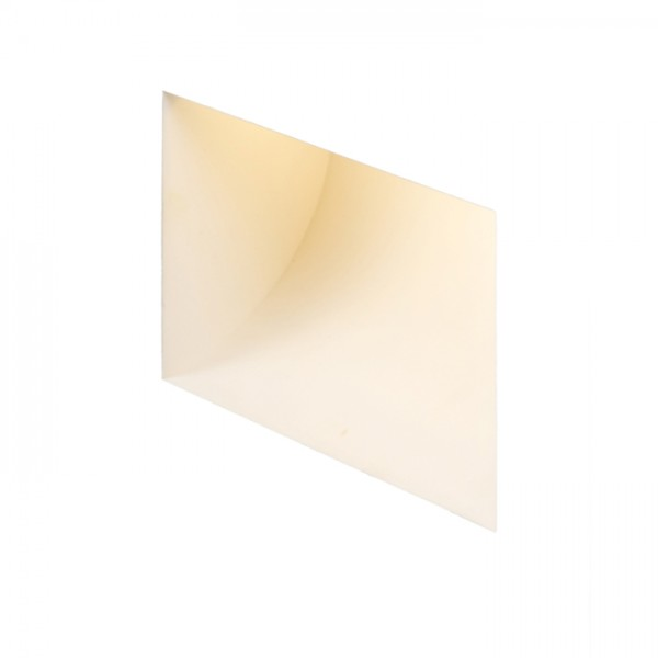 RENDL recessed light DIP recessed plaster 500mA LED 24x0.5W 3000K R10453 1