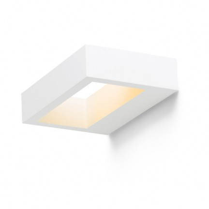 RENDL wall lamp COSETTE wall plaster 230V LED 5W 3000K R10467 1