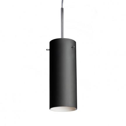 RENDL závěsné svítidlo SANSSOUCI I závěsná matná černá 230V E27 42W R10508 1