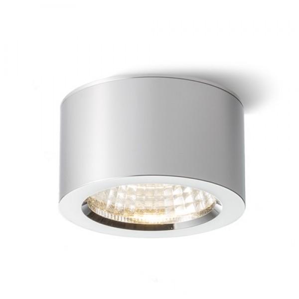 RENDL vestavné světlo ERGO zápustná chrom 230V LED 5W 3000K R10561 1