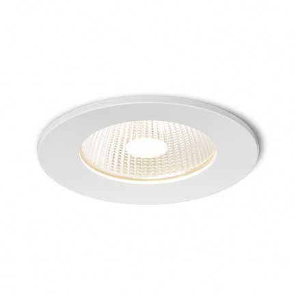 RENDL recessed light AMIGA R DIMM white 230V LED 8W 40° IP65 3000K R10565 1