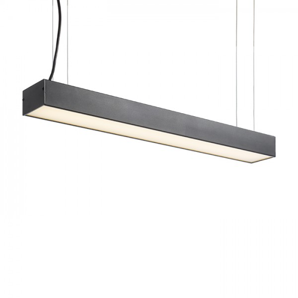 RENDL pendent BERLINO pendent black 230V LED 24W 3000K R10637 1