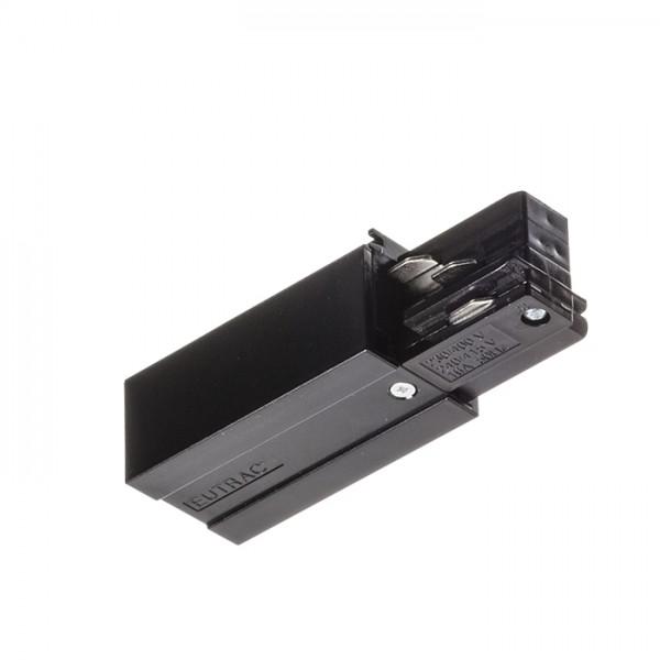EUTRAC napájanie pravá čierna  230V
