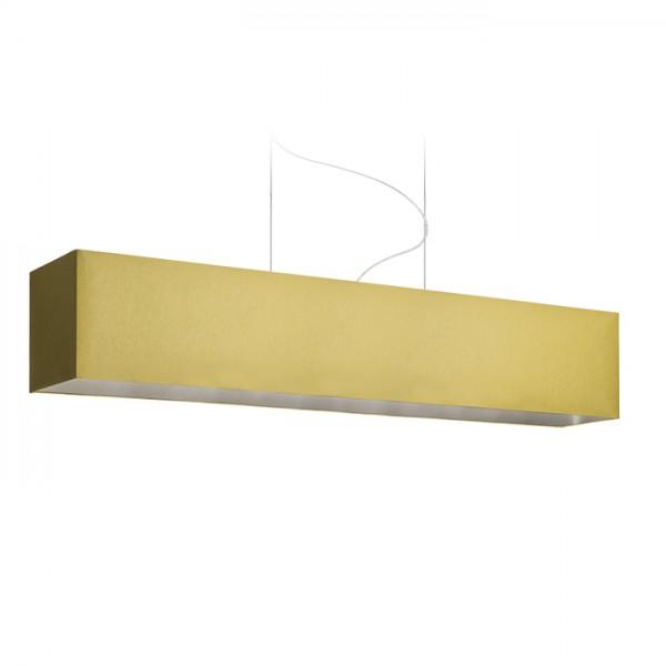 RENDL sjenilo za lampu LOPE 120/22 sjenilo chintz maslina/srijebrna folija max. 23W R11380 1