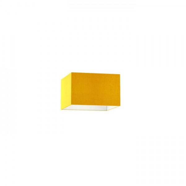 TEMPO 30/19 tienidlo  Chintz marhuľová/biele PVC  max. 23W