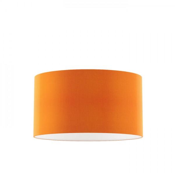 RON 55/30 tienidlo  Chintz oranžová/biele PVC  max. 23W